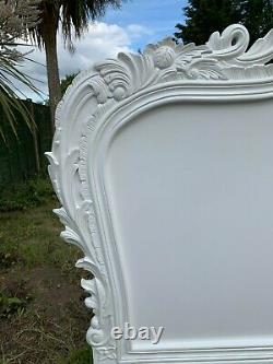 Masterpiece French Antique Style 6FT Super King Bed Frame Super Condition