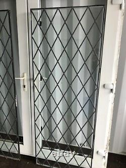 Upvc French Doors With Frame And Glass